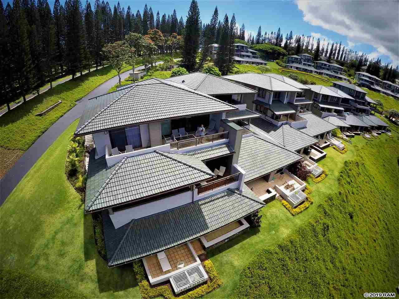 Kapalua Golf Villas #19V3-4 in Kapalua