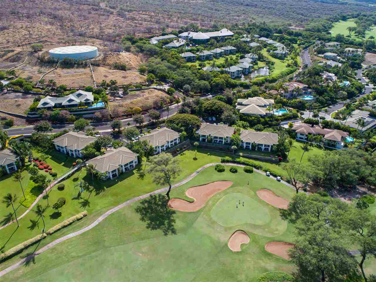 Wailea Fairway Villas #X202 in Wailea