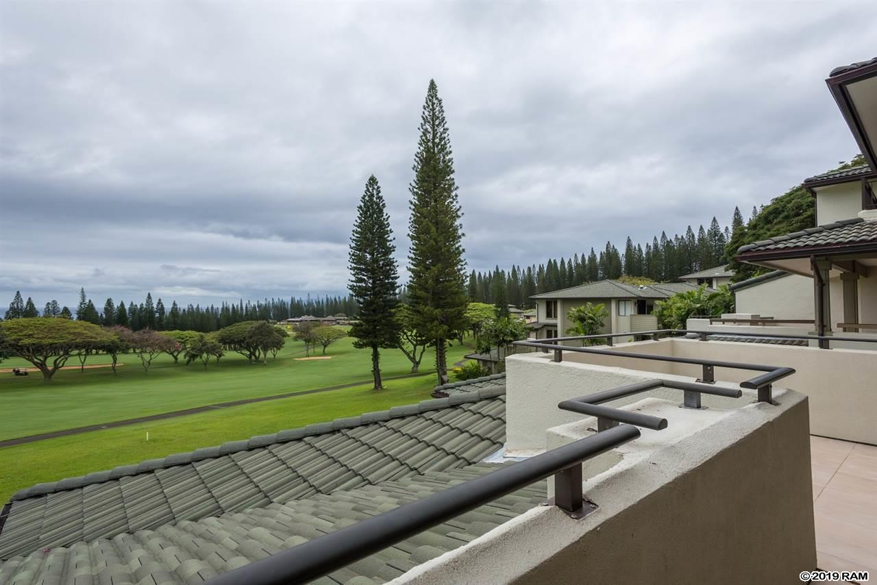 Kapalua Golf Villas #17T3-4 in Kapalua