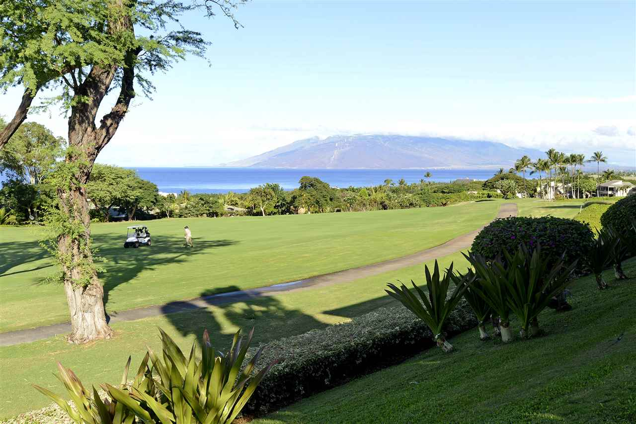 Wailea Fairway Villas #F102 in Wailea