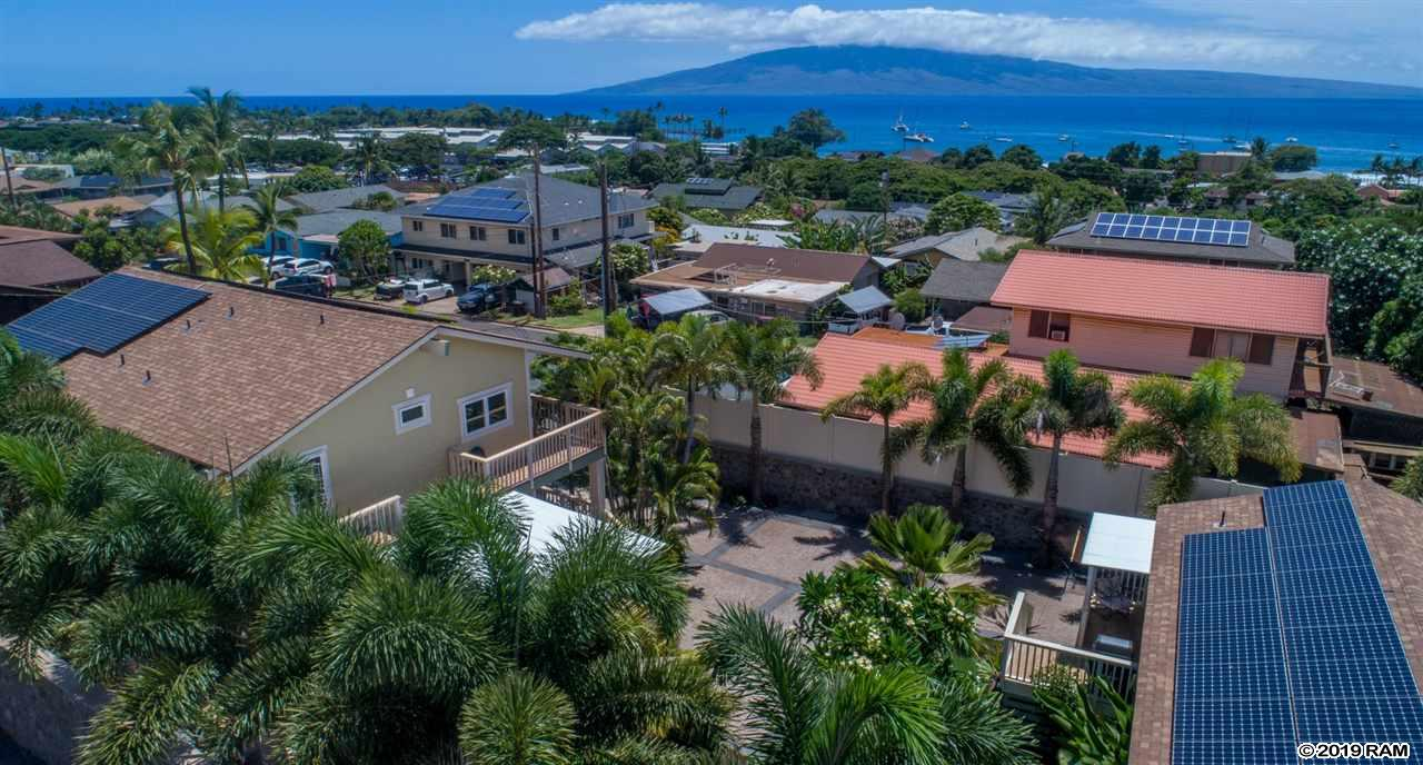 1276 Nahale Pl in Lahaina