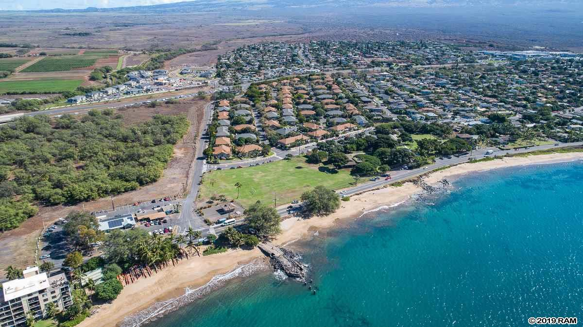 Kihei Villages III #41-101 in North Kihei