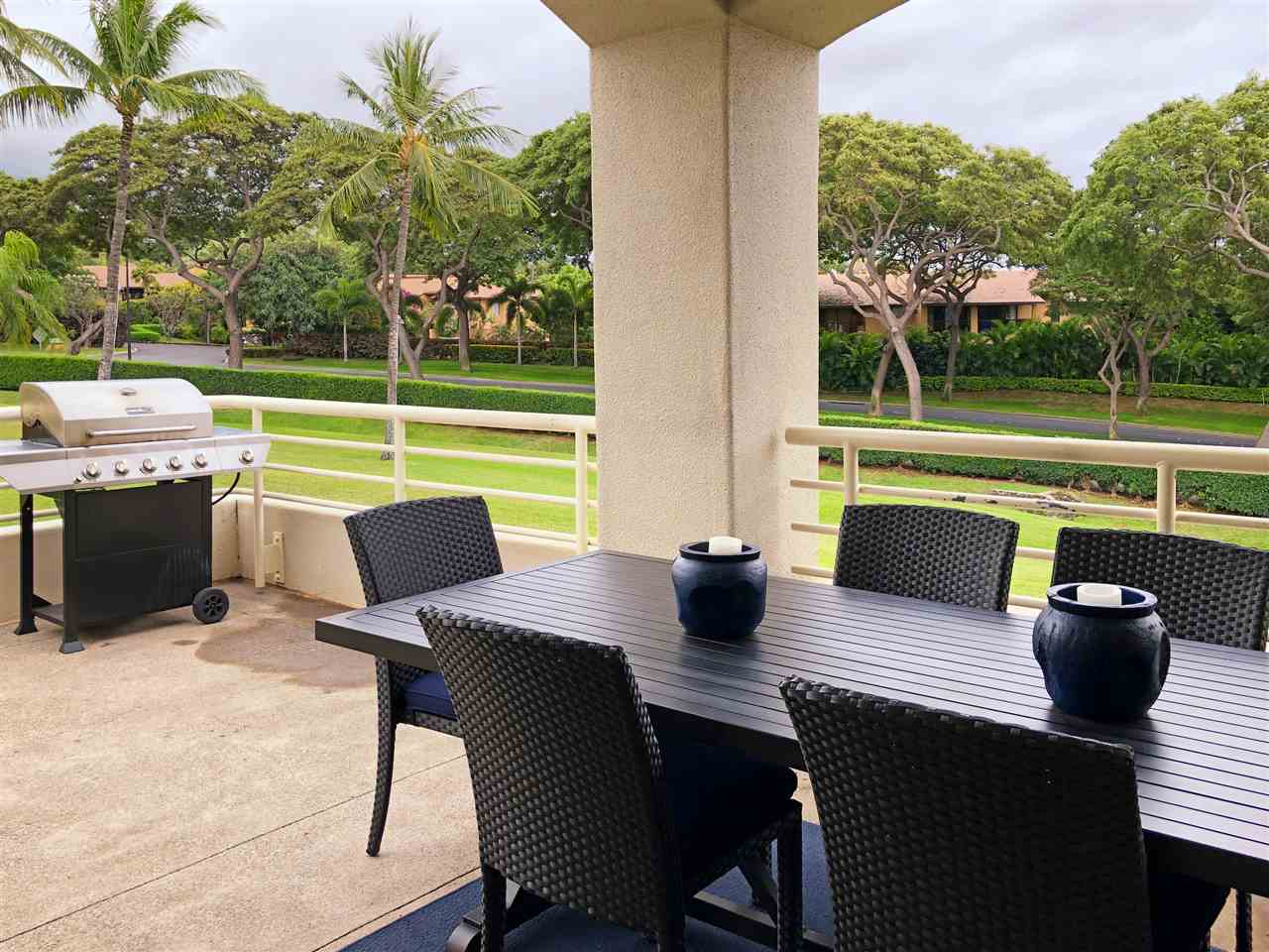 Palms at Wailea I #1802 in Wailea