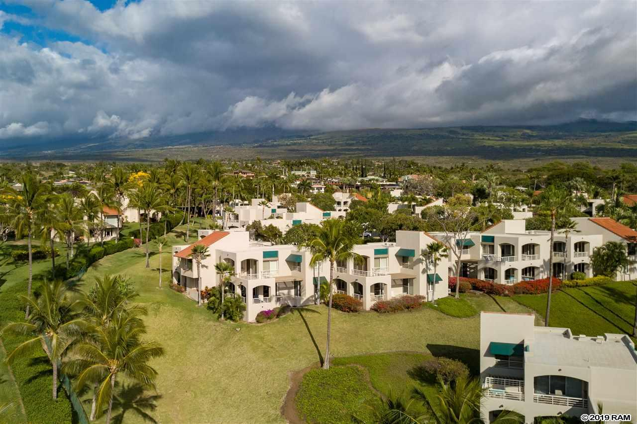 Palms at Wailea I #1003 in Wailea