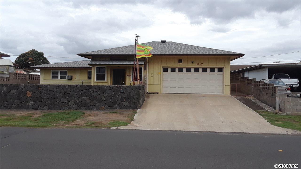 307 Molokai Hema St in 3rd Increment Lot 520