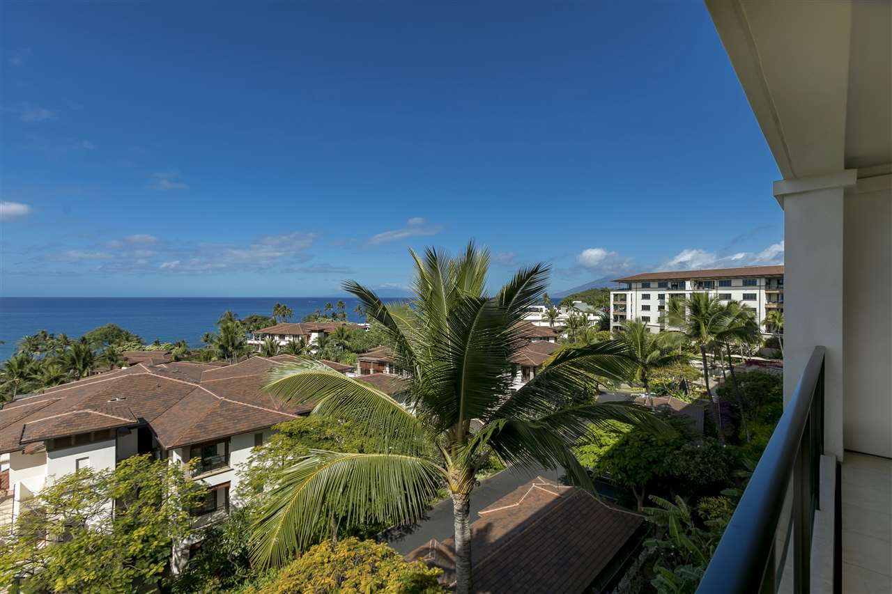 Wailea Beach Villas #PH-401 in Wailea