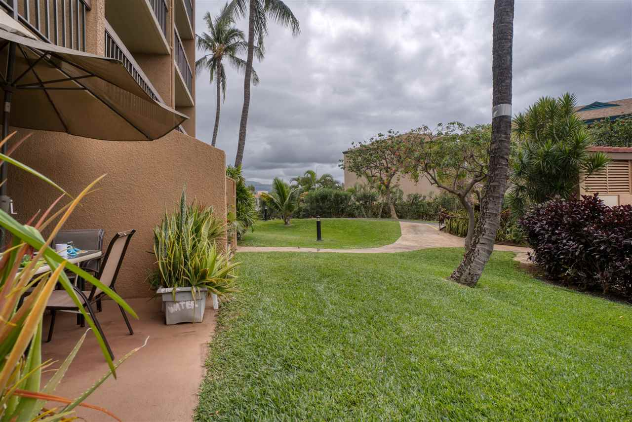 Maui Vista #2107 in Kamaole I