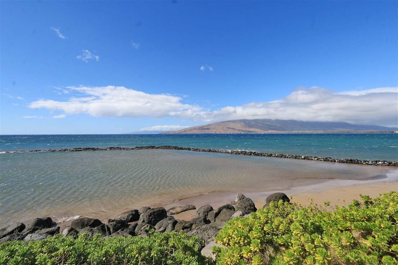 Kihei Bay Vista #C107 in Kalepolepo