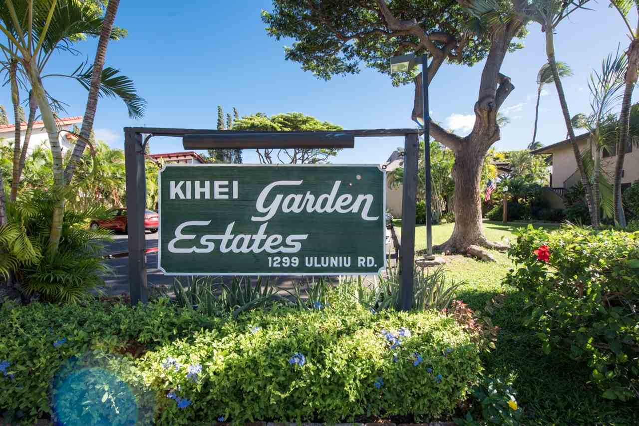 Kihei Garden Estates #G104 in Kalepolepo