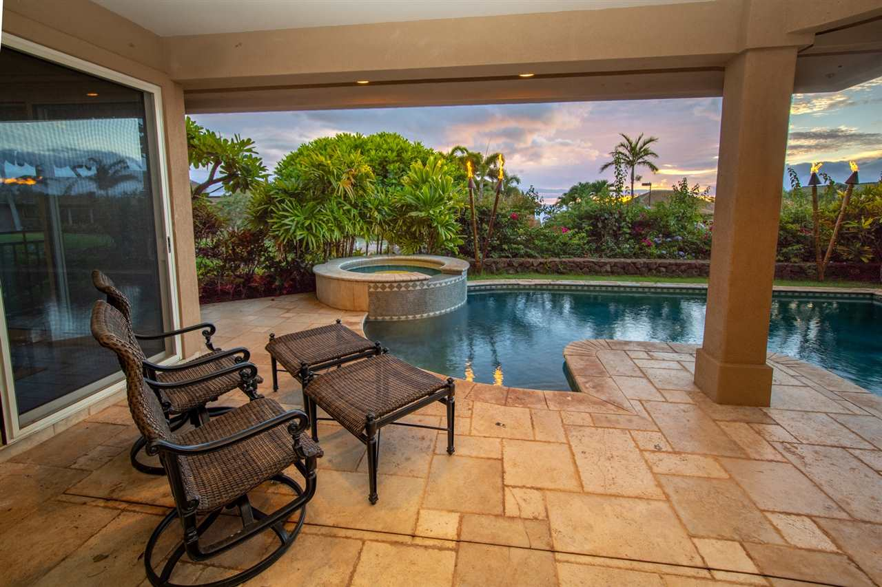 407 Wekiu Pl in Kaanapali Golf Estates