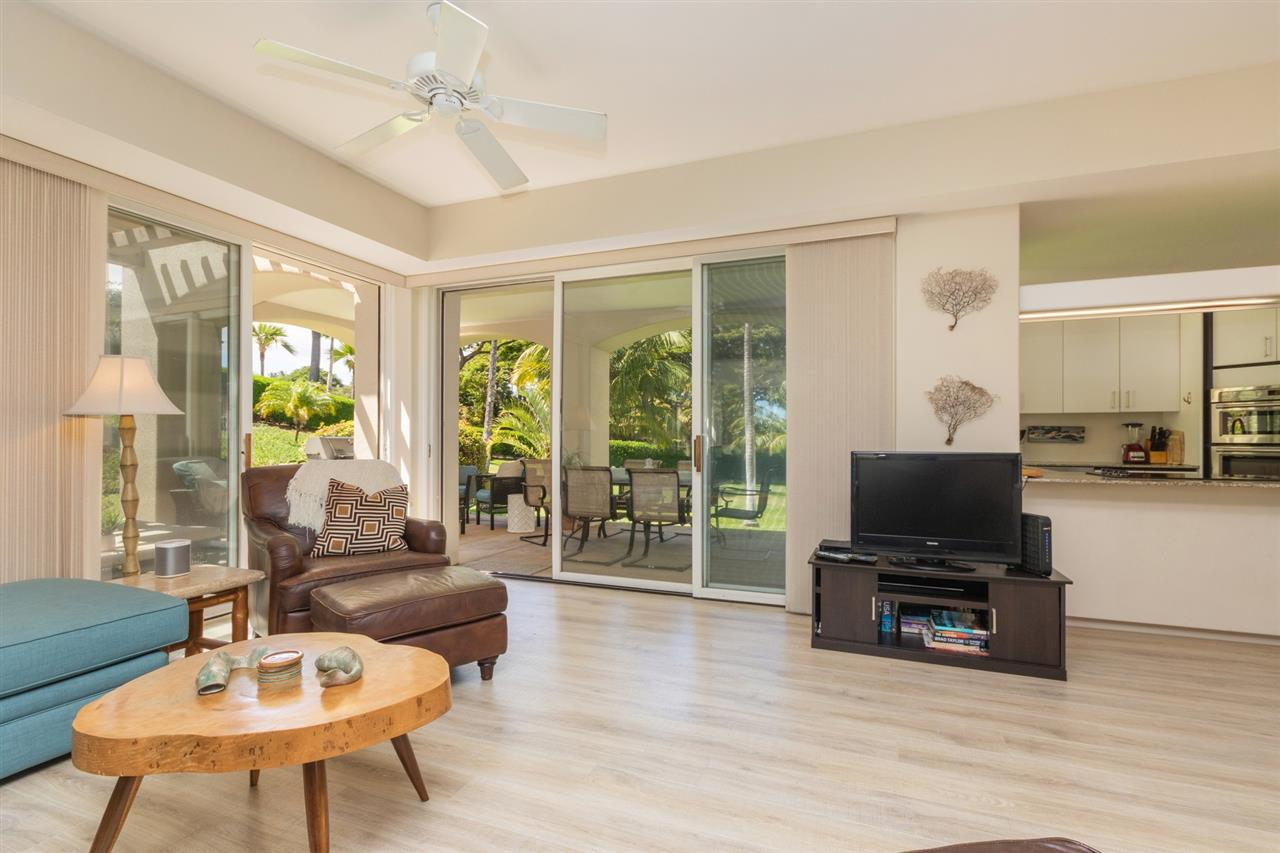 Palms at Wailea I #609 in Wailea