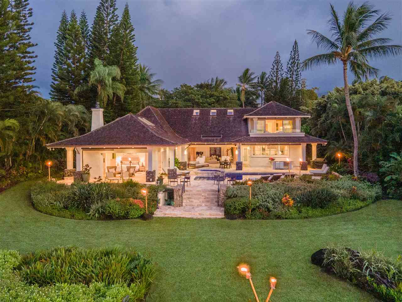 4039 LOWER HONOAPIILANI Rd in Mahinahina