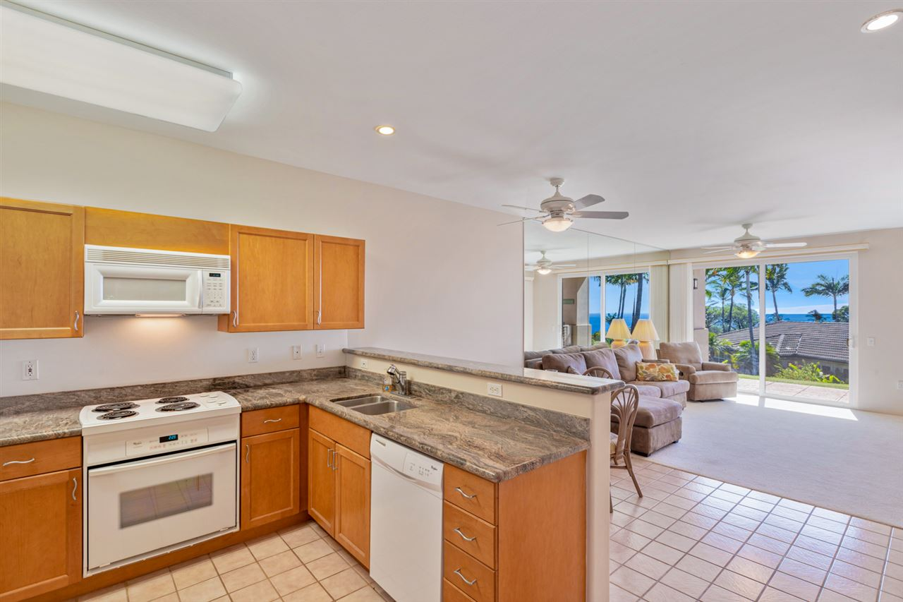 Wailea Fairway Villas #L103 in Wailea