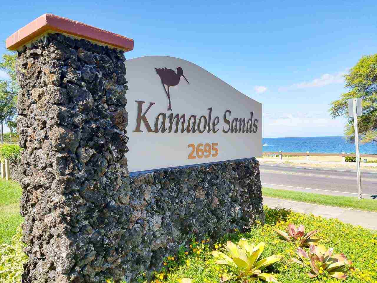 Kamaole Sands #6-204 in Kamaole III