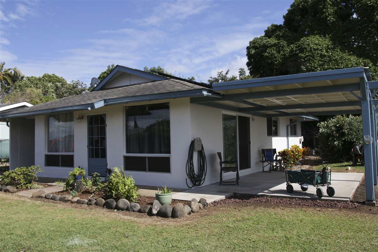 68 A Hoolai St in Makawao Ranch Acres