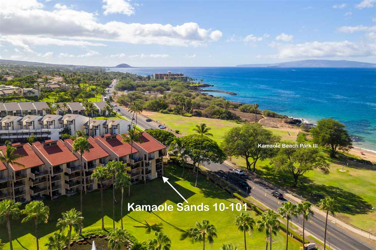 Kamaole Sands #10-101 in Kamaole III