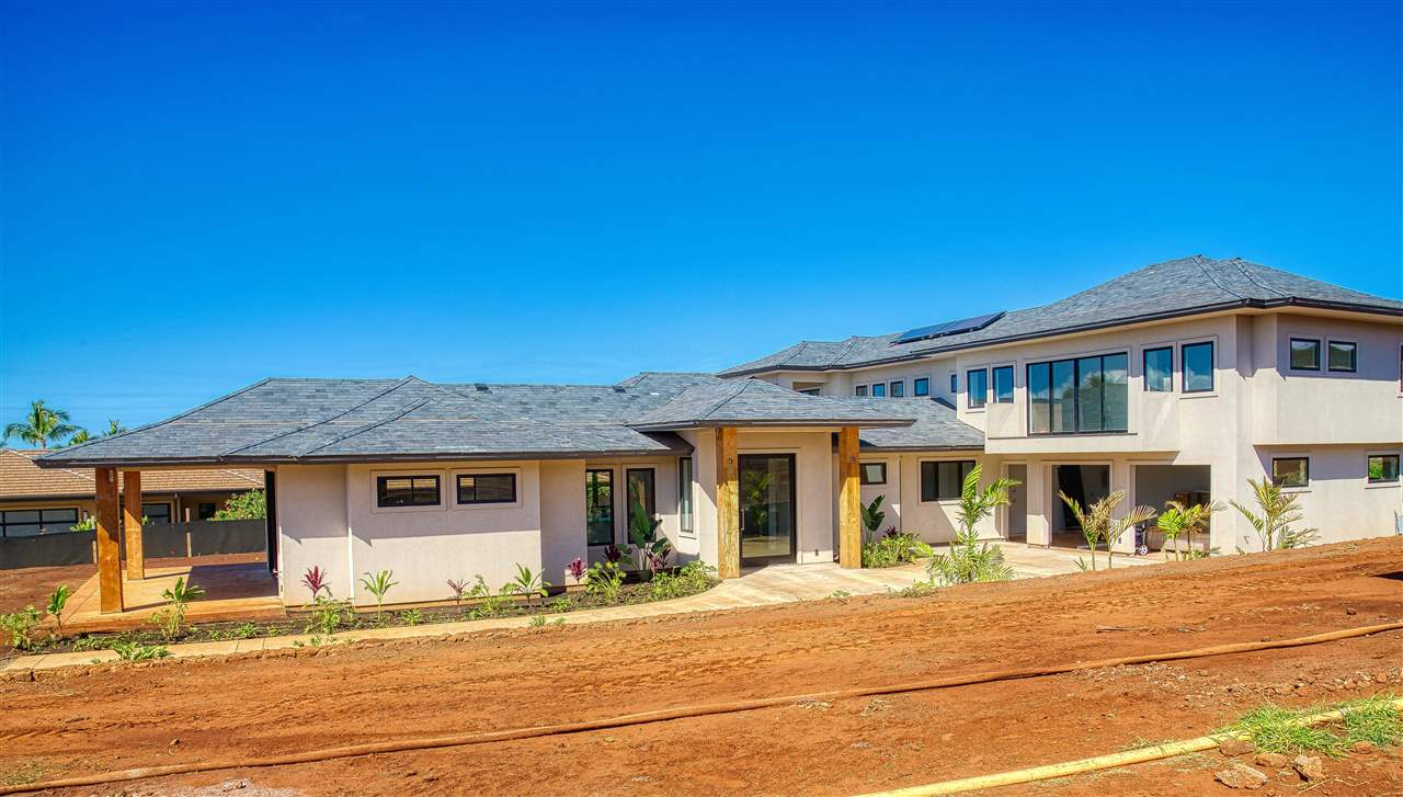 824 Anapuni Loop in Kaanapali Golf Estates
